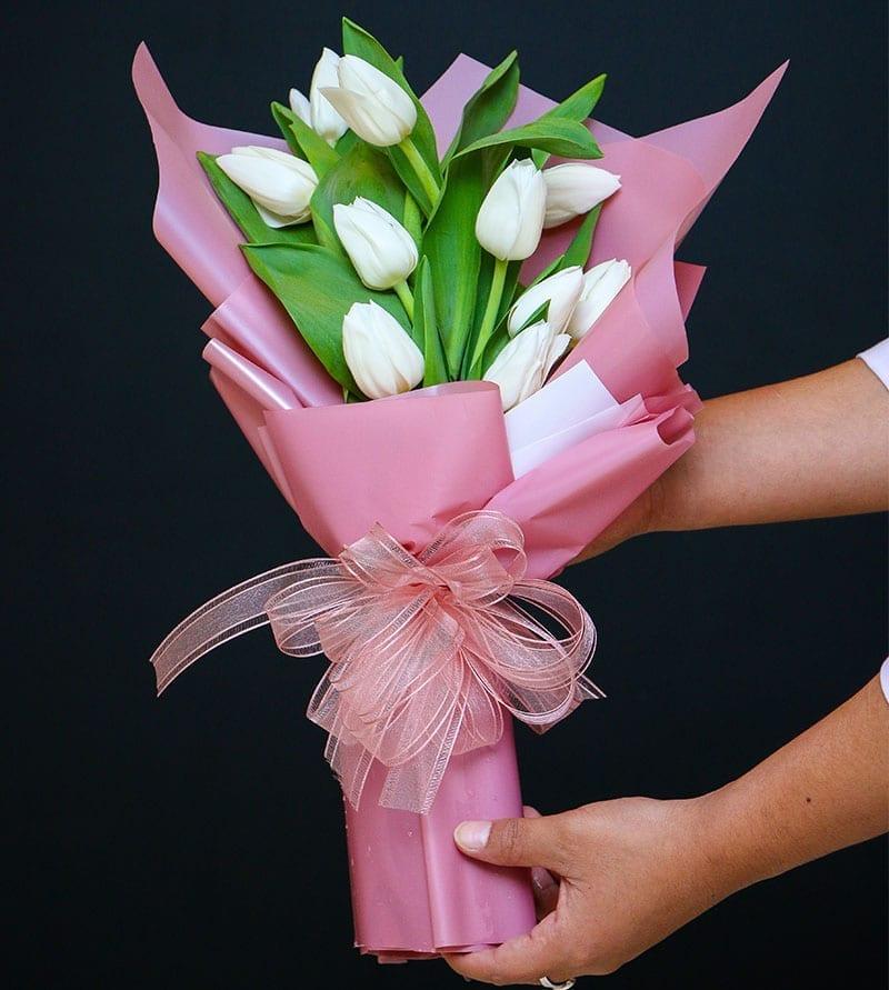 Flower Bouquet Delivery Dubai