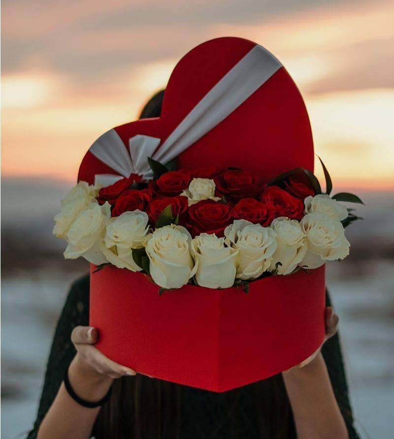 Order flowers online to dubai