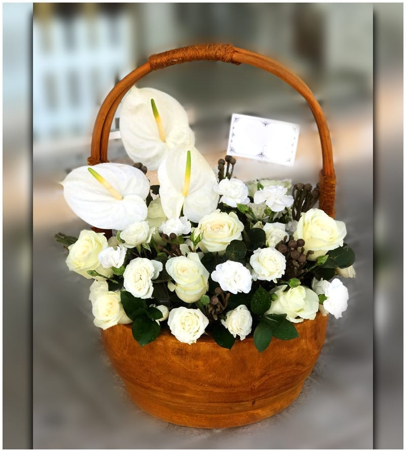 Send gift to Dubai