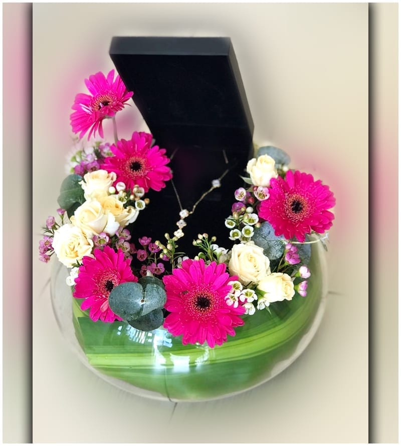 Send Birthday Flower to dubai