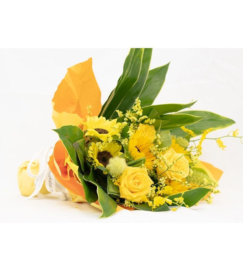 Send online birthday Flowers to Dubai