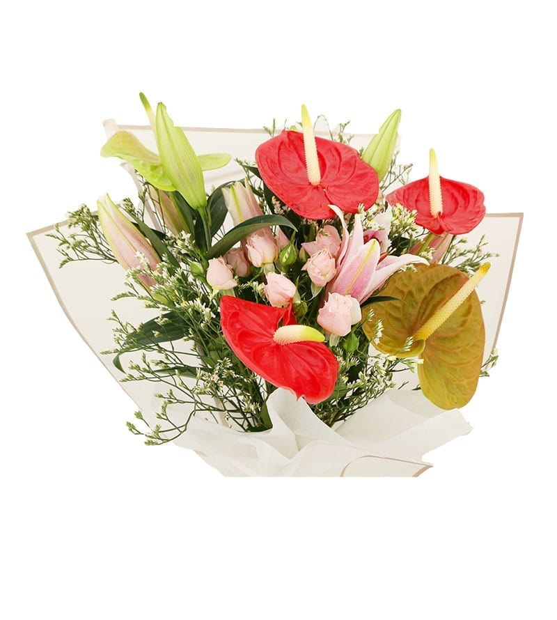 Order Flower online to Ajman