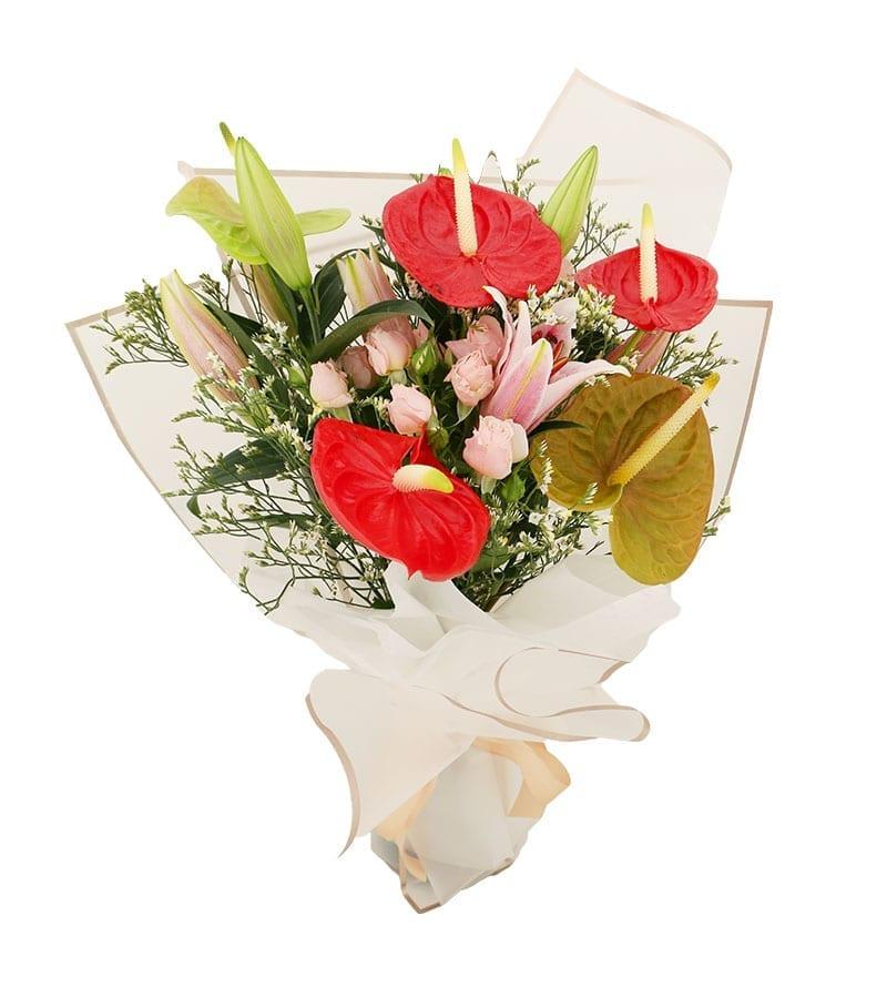 Order Flower online to Dubai
