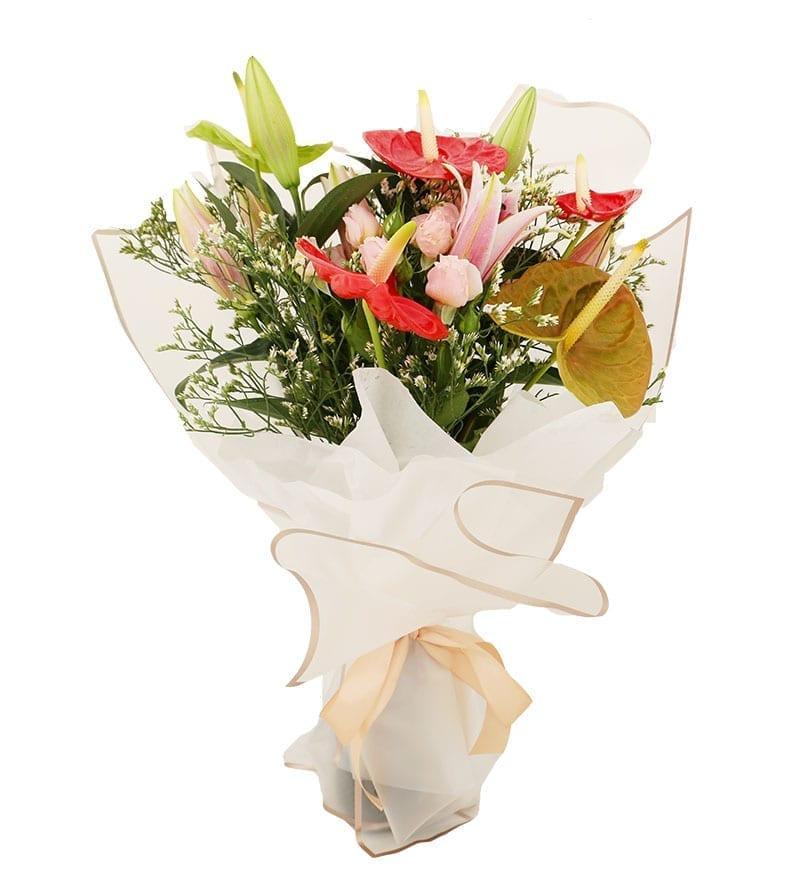 Order Flower online to Abu Dhabi