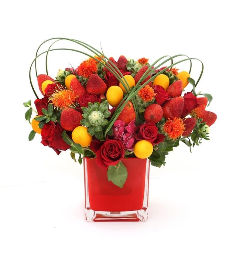 Flowers Sharjah