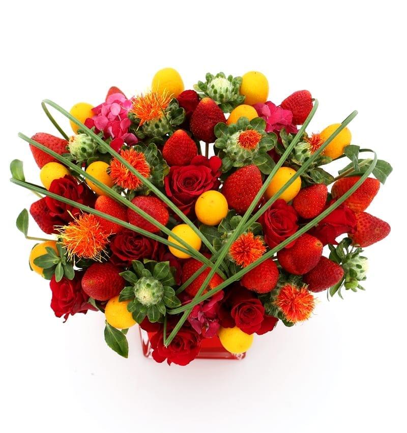 Flowers Ajman