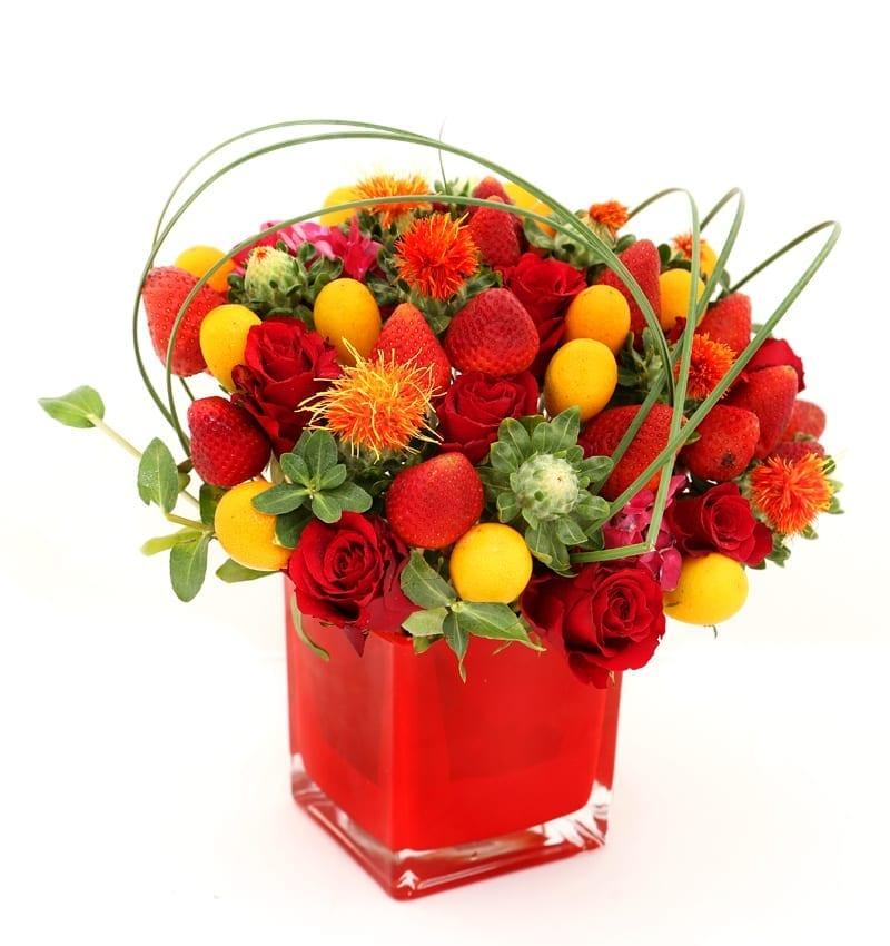 Flowers Abudhabi