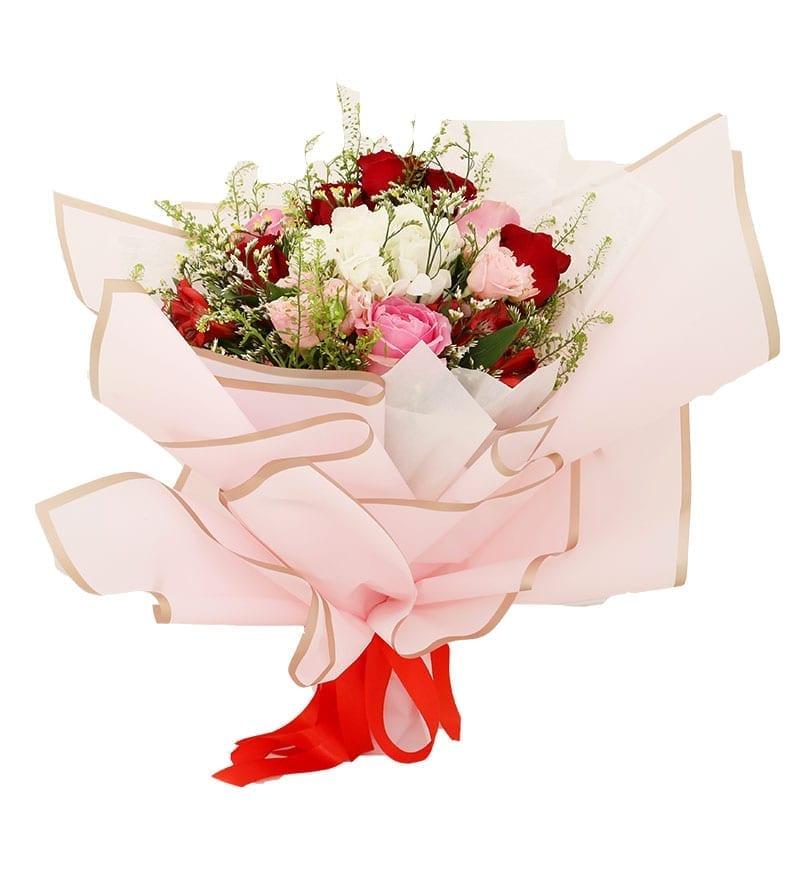 Flower for Her