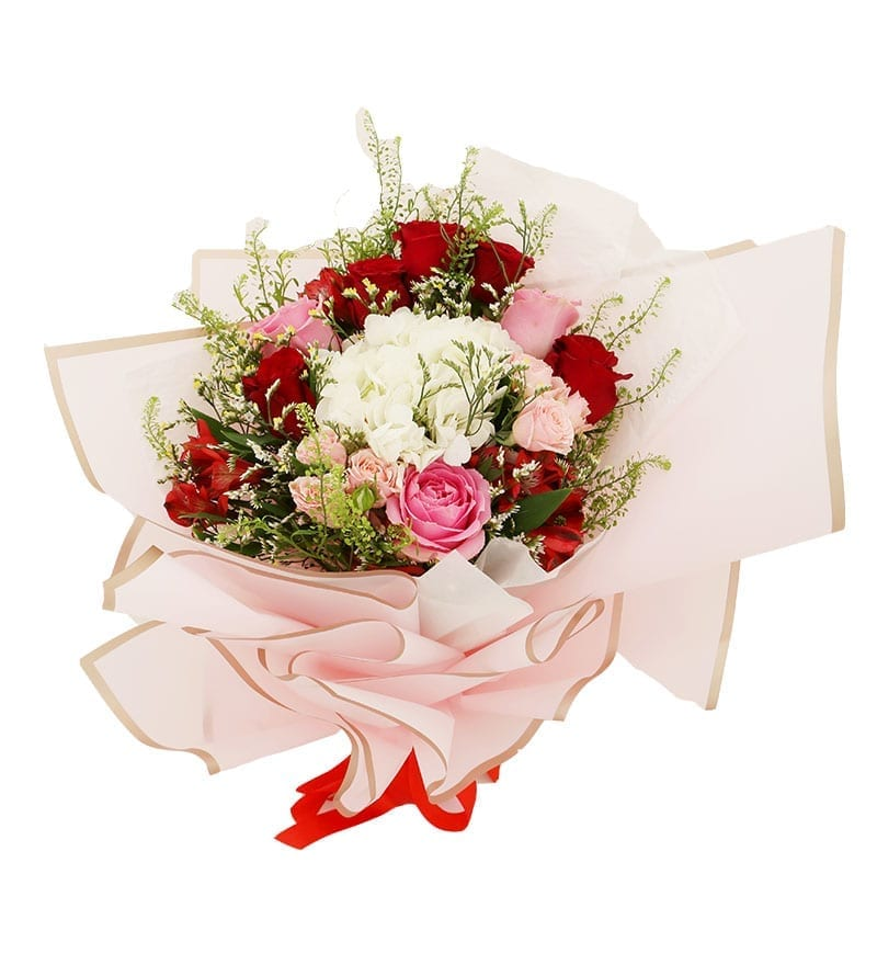 Flower for Wife
