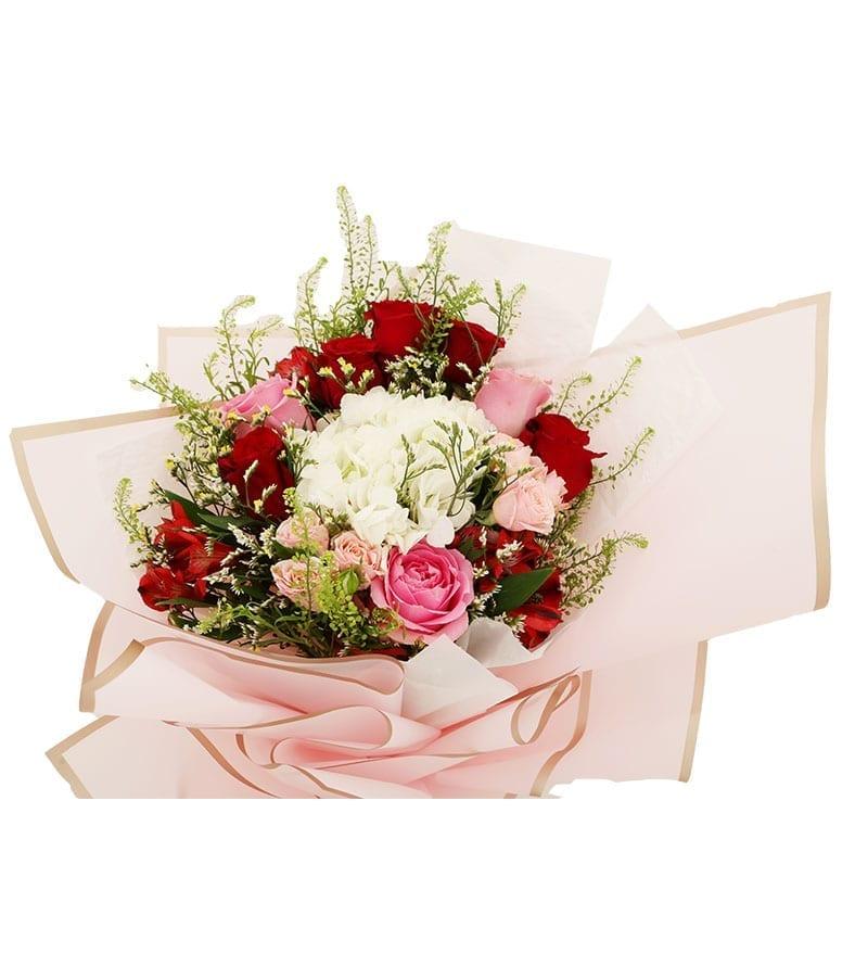 Flower for Girl Friend