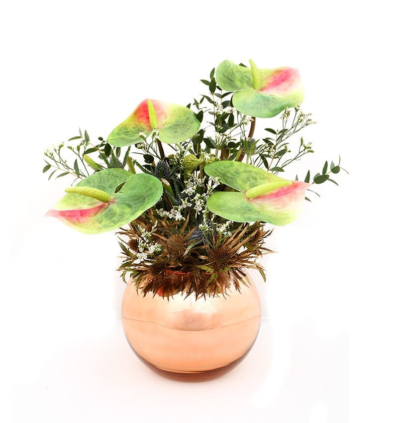 anniversary Flowers to Abudhabi