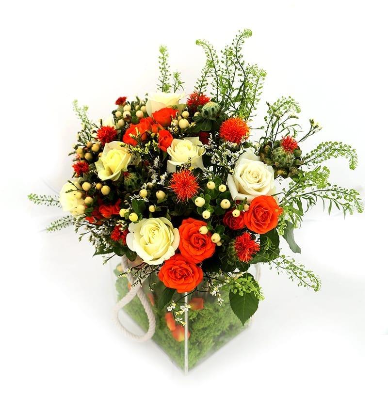 Dubai Flowers