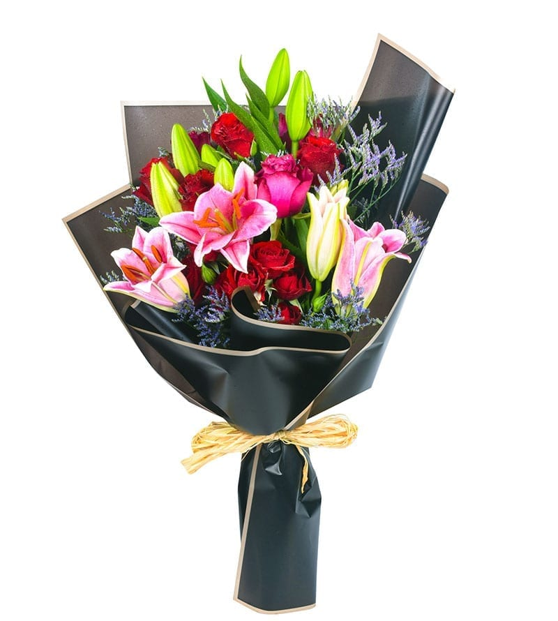 Send Flowers to Dubai Online