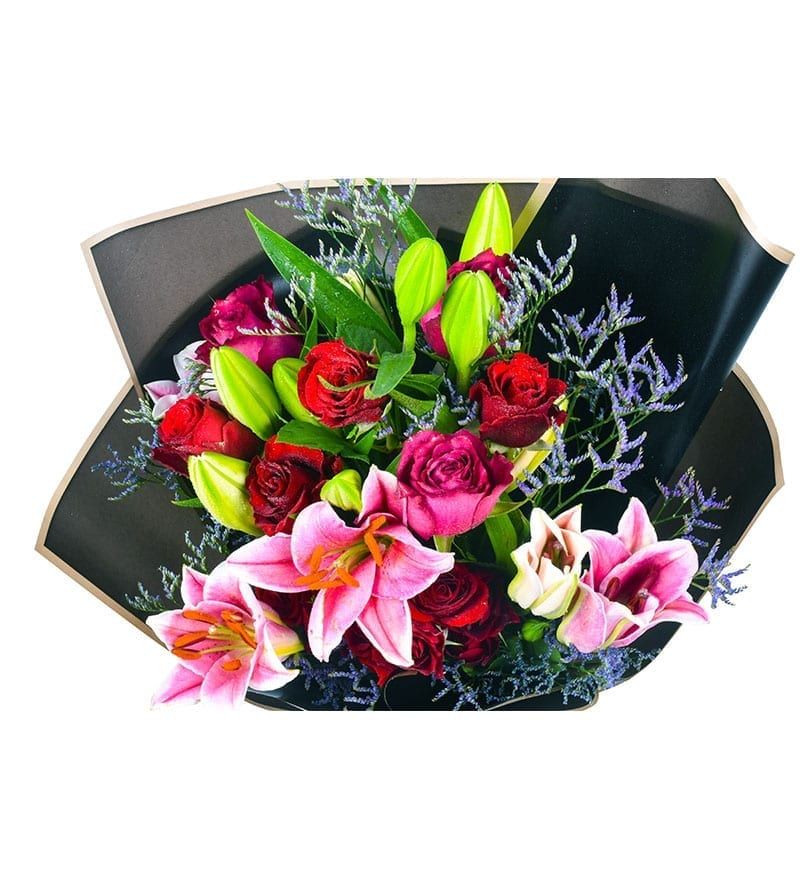 Send Flowers to Ajman Online
