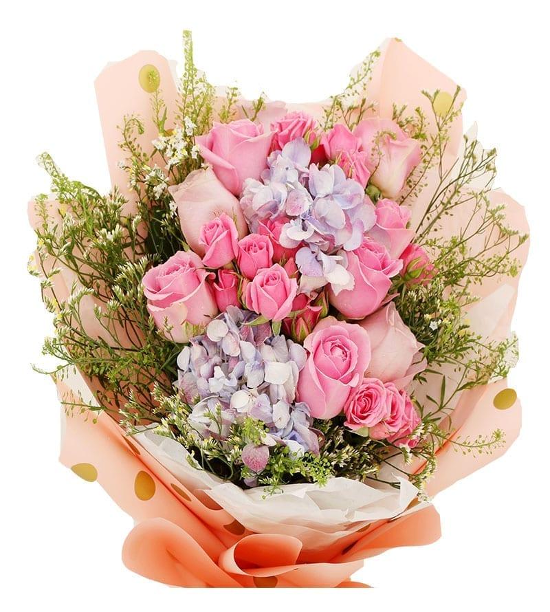 Flower to Sharjah