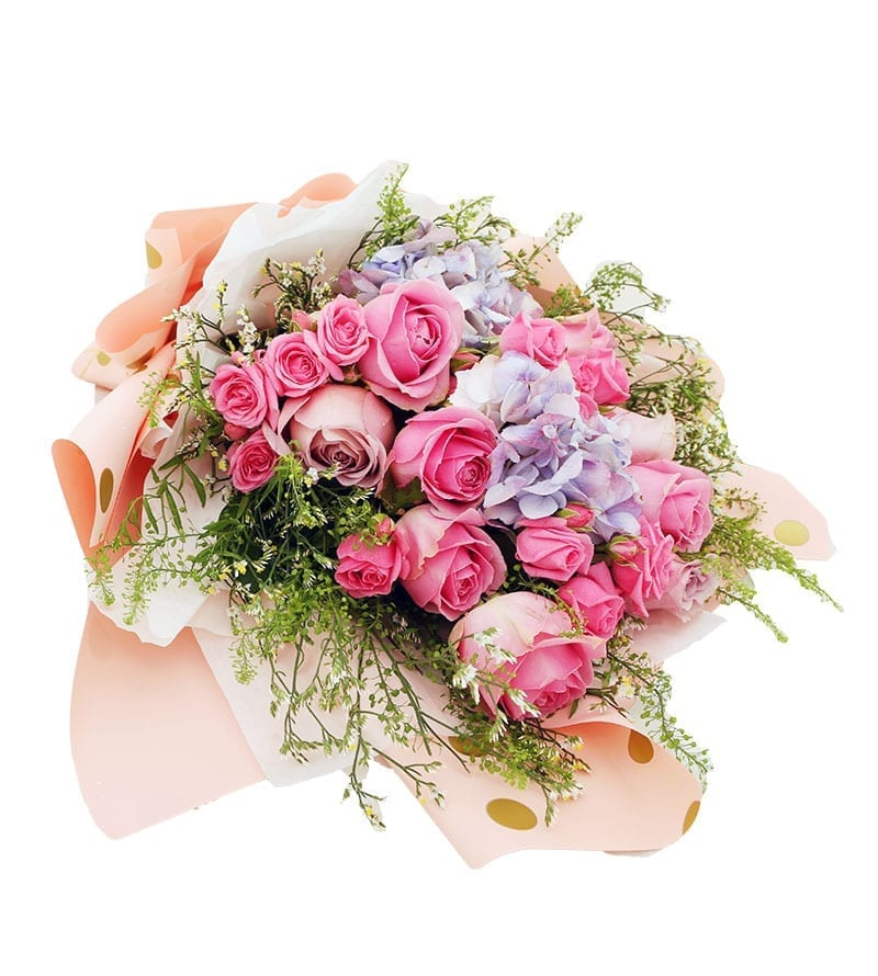 Flower to abudhabi