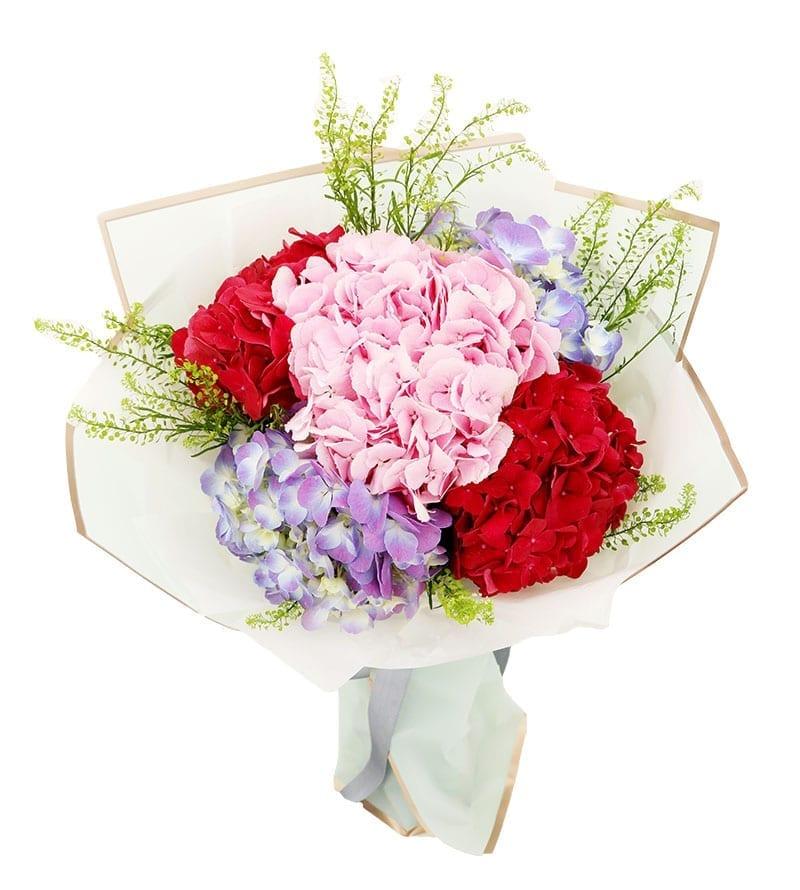 Online florist UAE