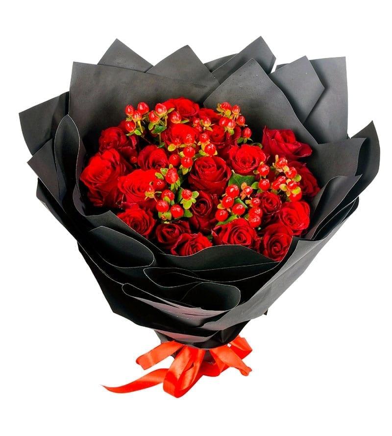 Flowers to Dubai Online