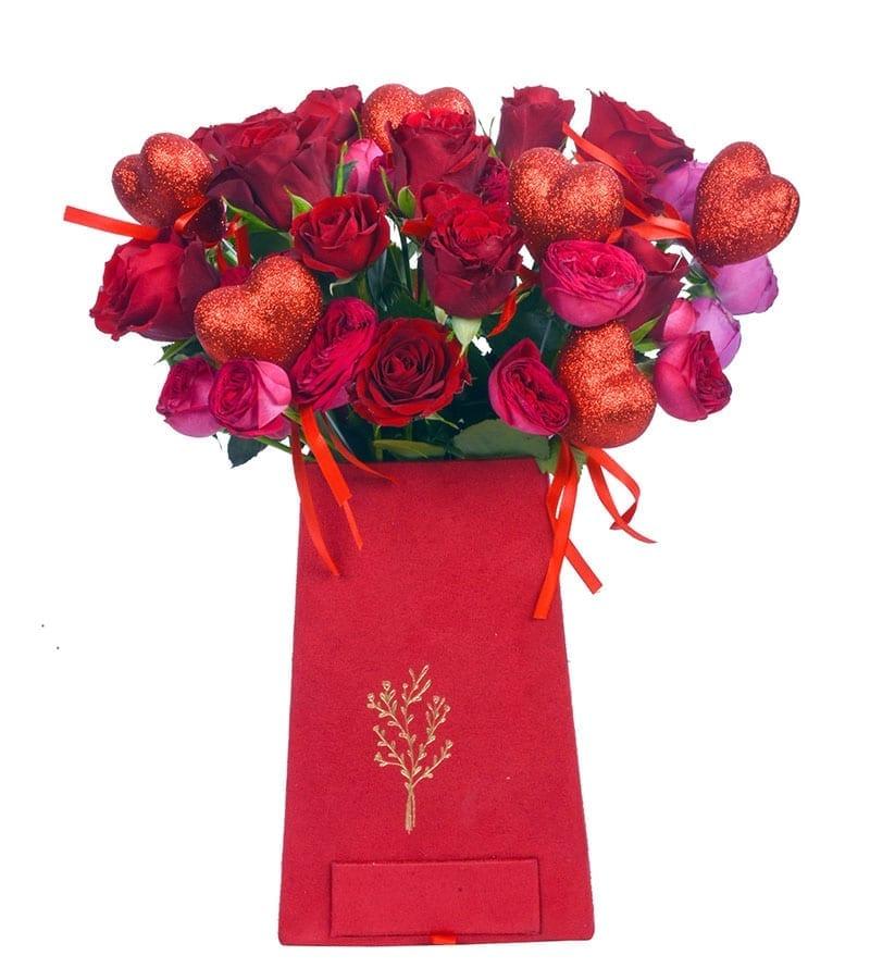 Send Flowers to Sharjah Online
