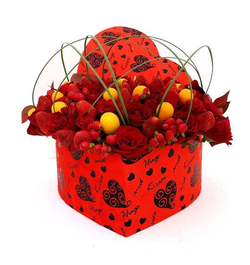 Flower Box Dubai