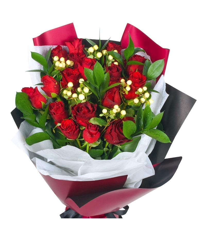 Order Flower Online to Sharjah