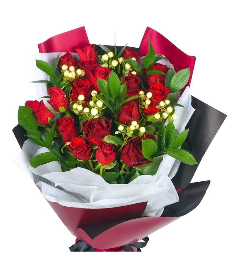Order Flower Online to Sharjah