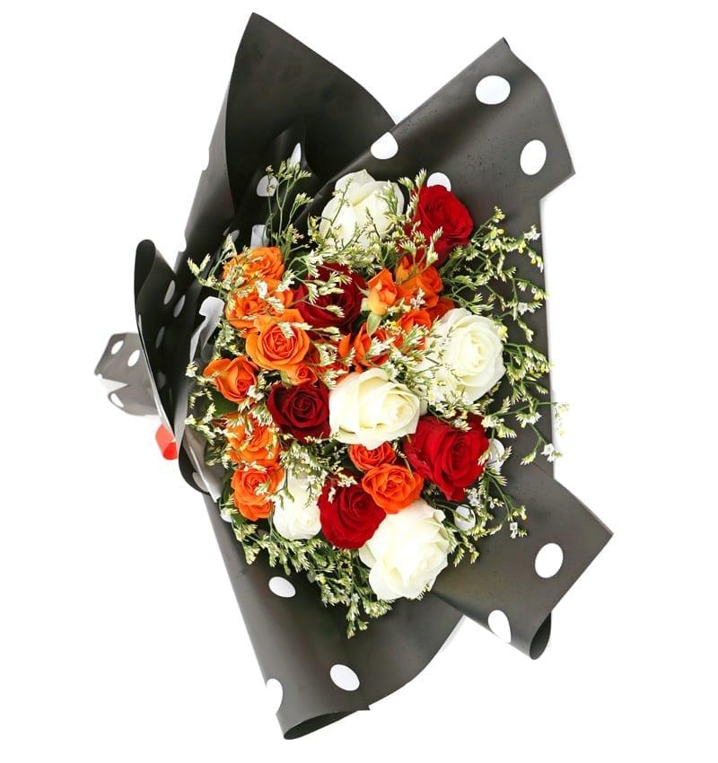 Online Flowers to Sharjah