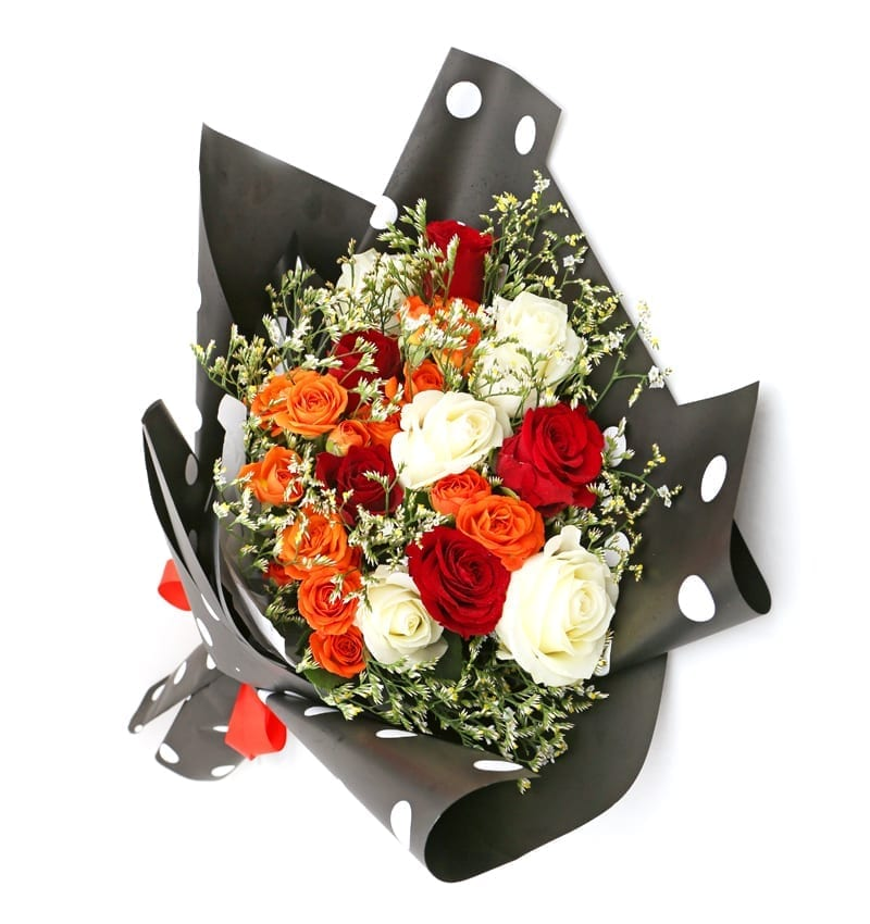 Online Flowers to Ras al Khaimah