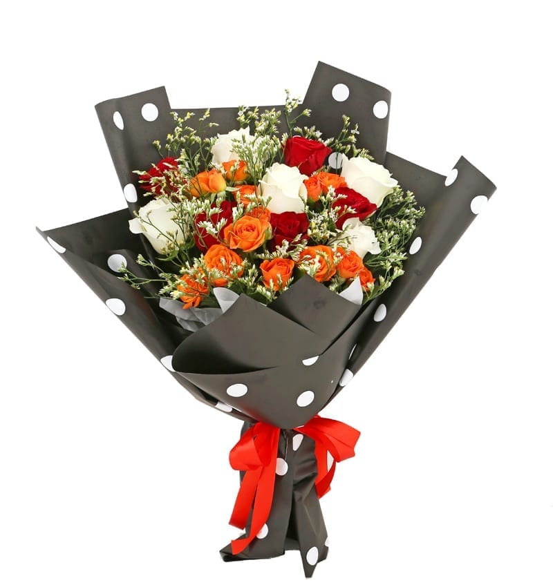 Online Flowers to Dubai
