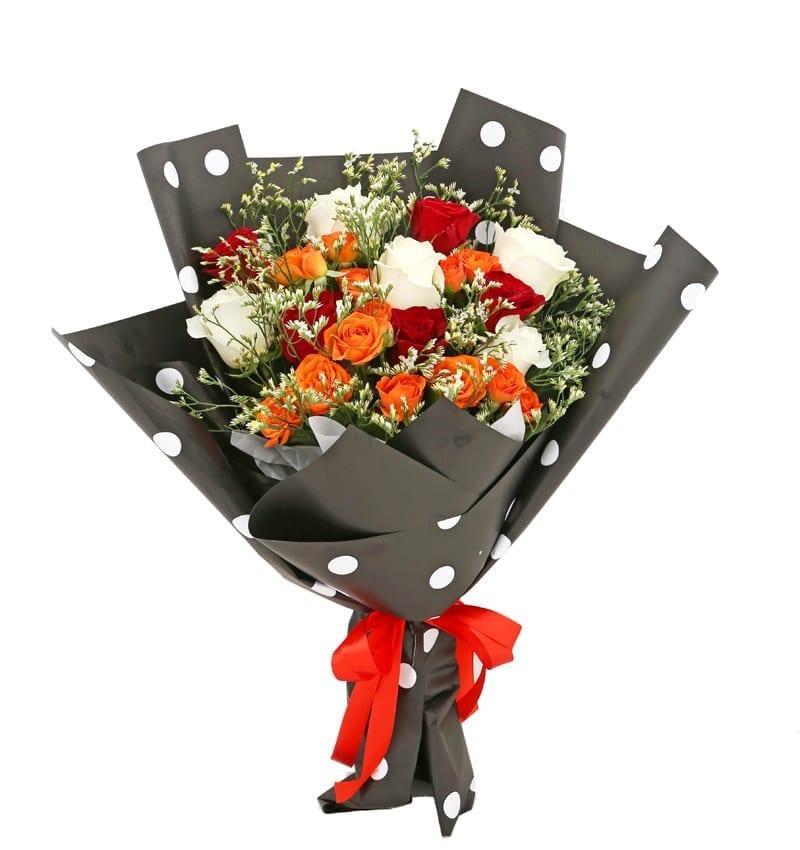Online Flowers to Dubai