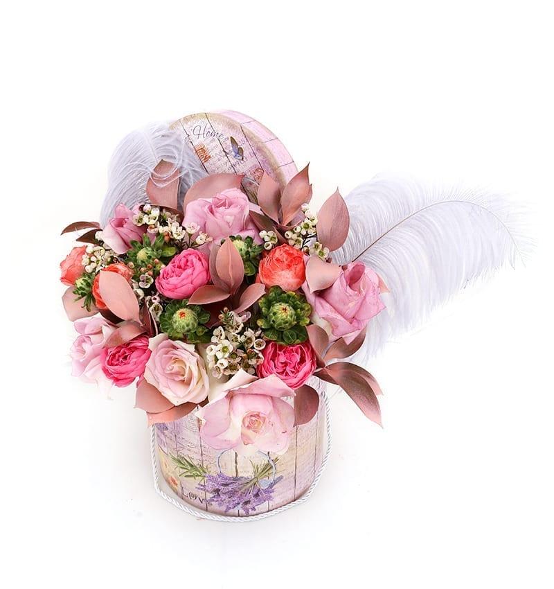 Send Flowers to Sharjah