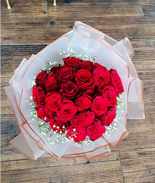 Get Well Flowers to Dubai