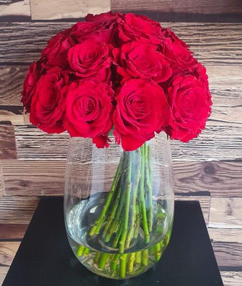 Birthday flowers to sharjah