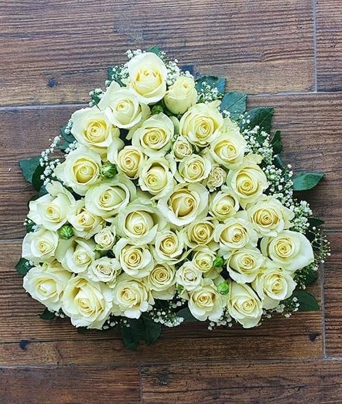 Rose Flowers to Dubai