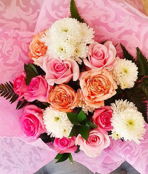 Online Flowers to Abudhabi