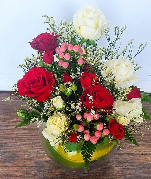 Online Flowers Shop Dubai