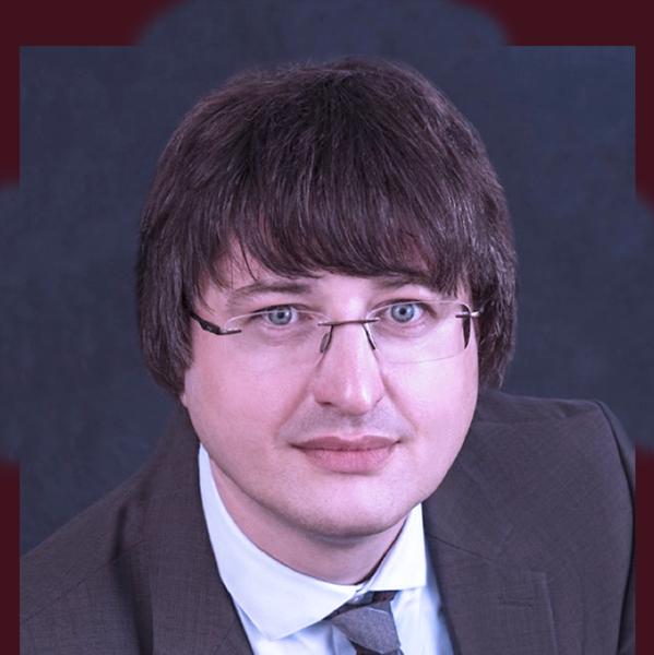 Dr. Sergey Pancheshnyi