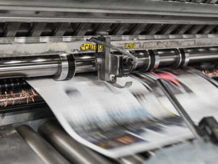 Offset Press