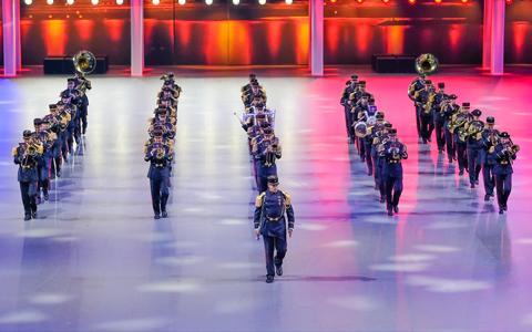 Musique des Troupes de Marine