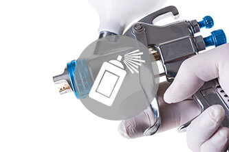 airless-spraying