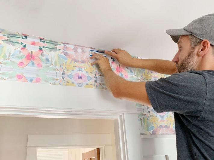 wallpaper service