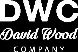 dw logo white