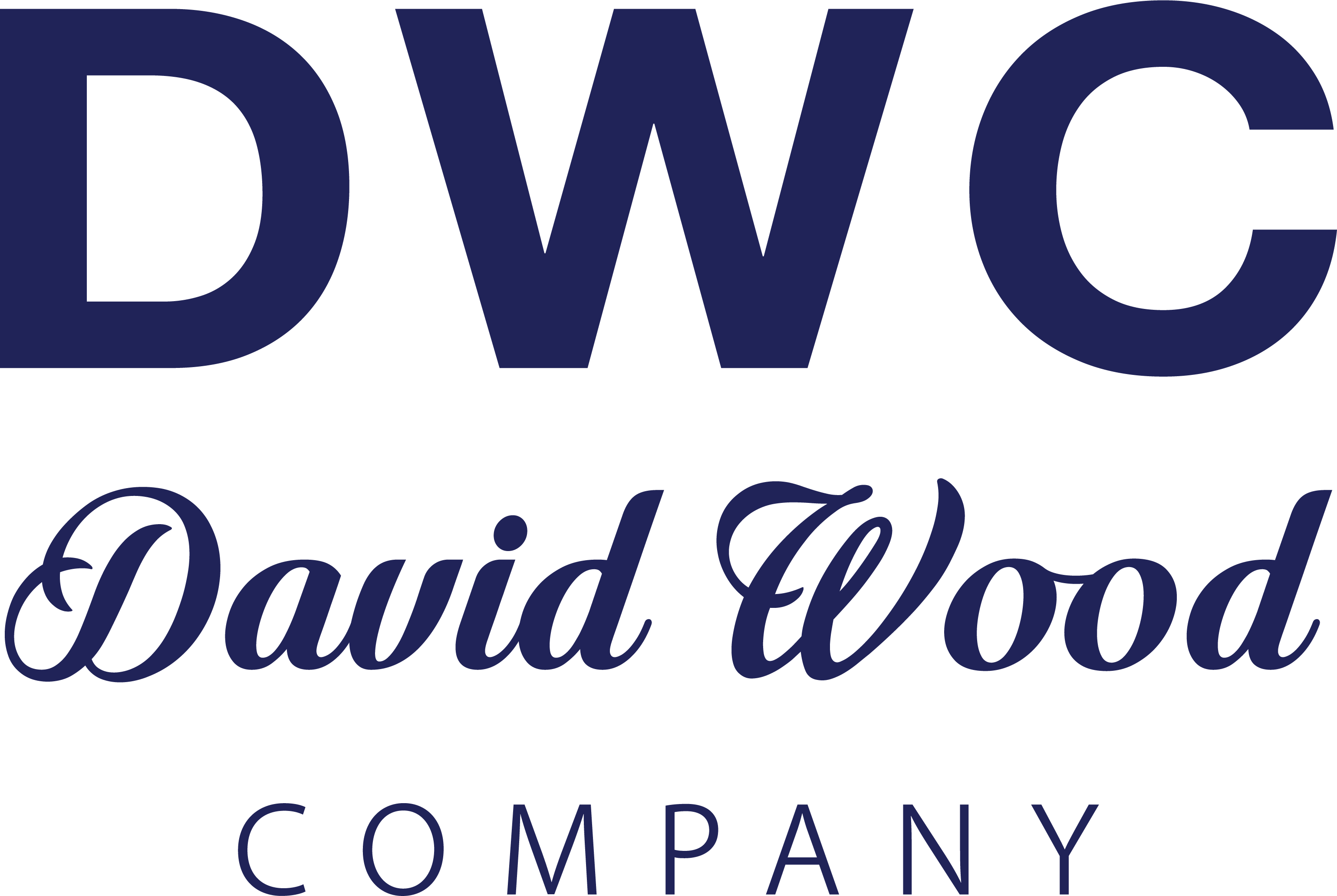David Wood Company Pty Ltd