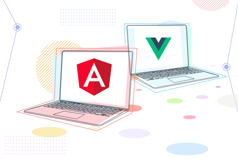 Getting Started with Vue, When You're an Angular Developer