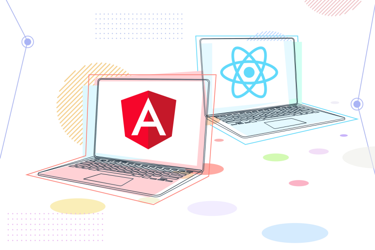Getting Started with React, When You're an Angular Developer