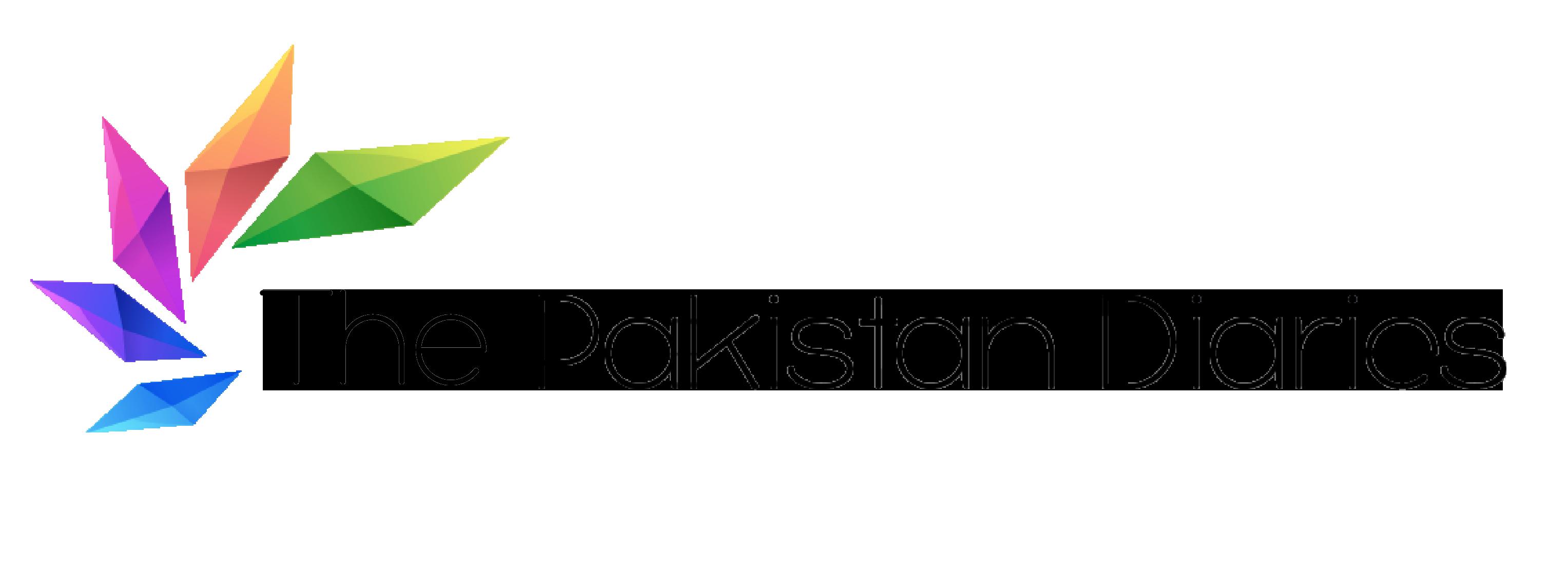 The Pakistan Diaries