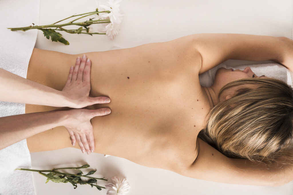 body-massage-course-london