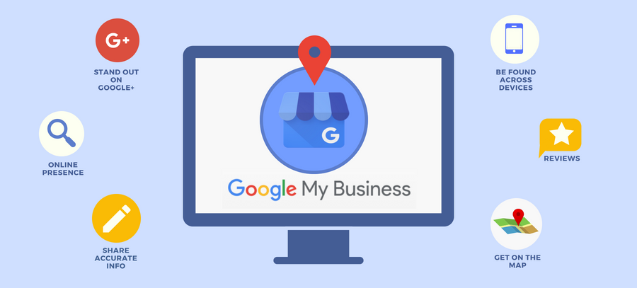Importance of Google My Business Listing | Google My Business Benefits | SpaceIn Digital