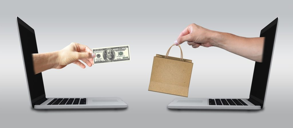 eCommerce Sell online