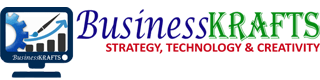 BusinessKrafts - Digital Marketing, Web Design and Business Consulting Services